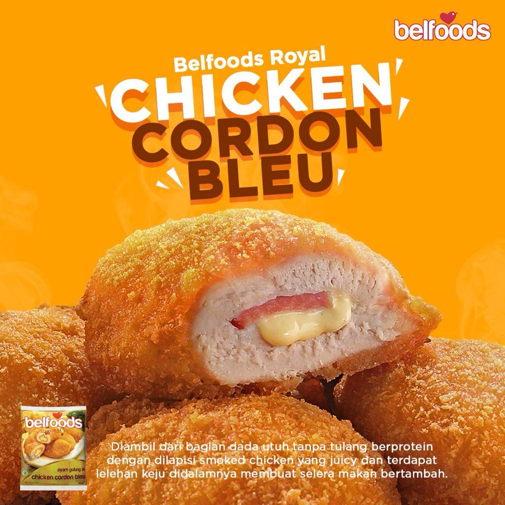 Belfoodsid Users Twitter Page User Shares Belfoods Favorite Chicken Nugget Safari Banget Kalo Dibawain Bekal Ini Ayah Juga Gak Mau Kalah Kotak Habis Tak Bersisa Siapa Yang Selalu Minta Royal Cordon Bleu Untuk