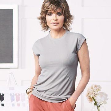 Shop the Lisa Rinna Collection only on @QVC! Link --> https://t.co/ckAvkhdfoS https://t.co/hjElwIDYd3