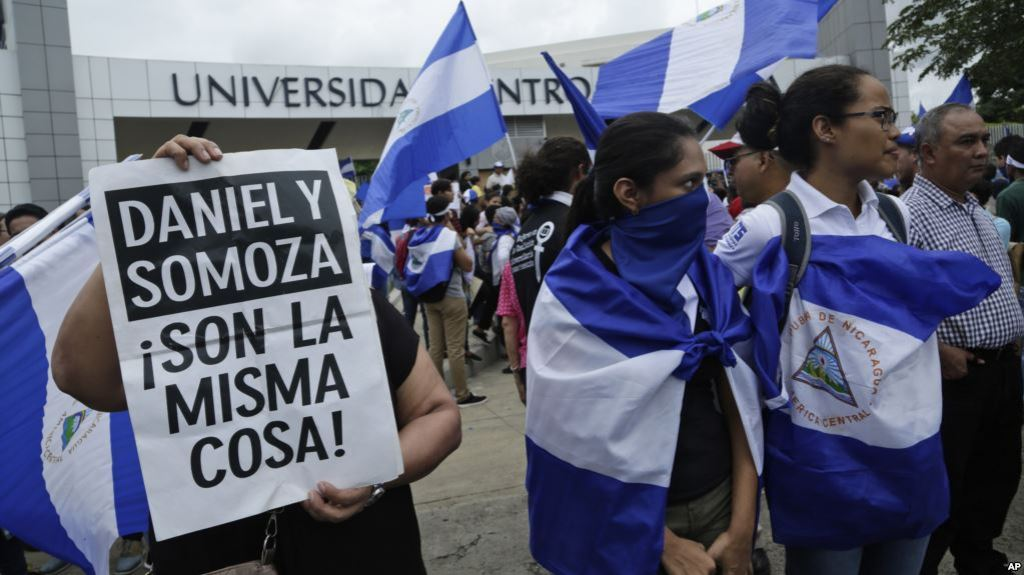 test Twitter Media - Gobierno de Nicaragua en pugna por el control de Canal10 https://t.co/0v9sdZ4zLY https://t.co/scIdsJUFWH