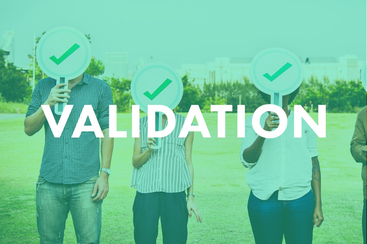 test Twitter Media - Validation—An OLC member wanted us to validate their strategy, spend time with their board, and sit in on a board meeting to discuss strategy. One of our team members did just that, providing successful validation of the future moves of the company. https://t.co/xZYzSZxTl7 https://t.co/YHCEiz6Mrj