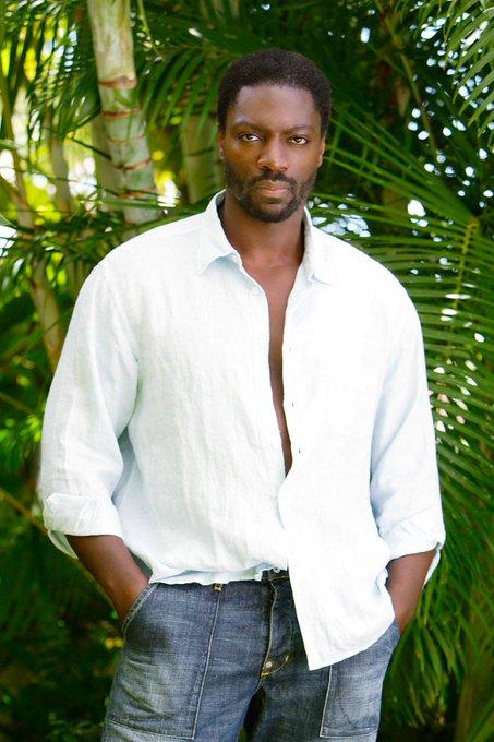 Wishing a very happy birthday today to Akinnuoye-Agbaje who played Mr. Eko on