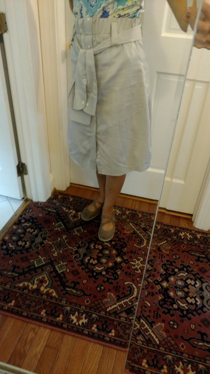 2 pic. Made this skirt out of one of my Dad's old church shirts 3lPtLuJ5tb