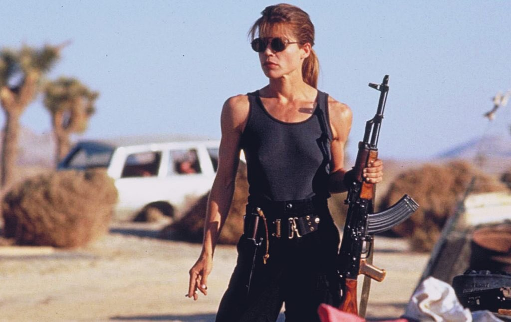 Sarah Connor https://t.co/ZabSfQOOzZ