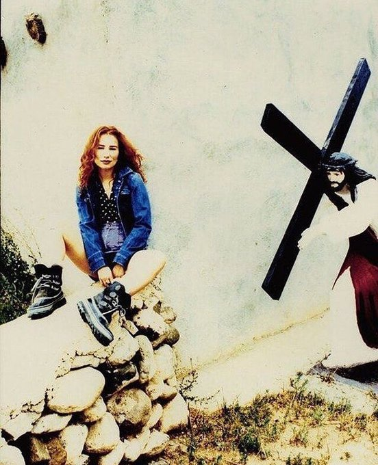 Happy birthday Tori Amos