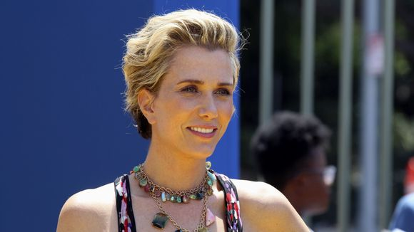 Happy 45th birthday to the hilarious Kristen Wiig!