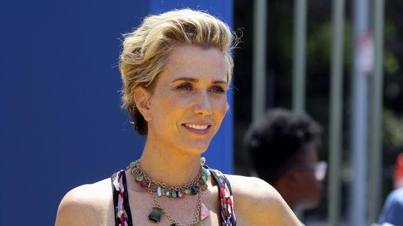 Happy 45th birthday to the hilarious Kristen Wiig!