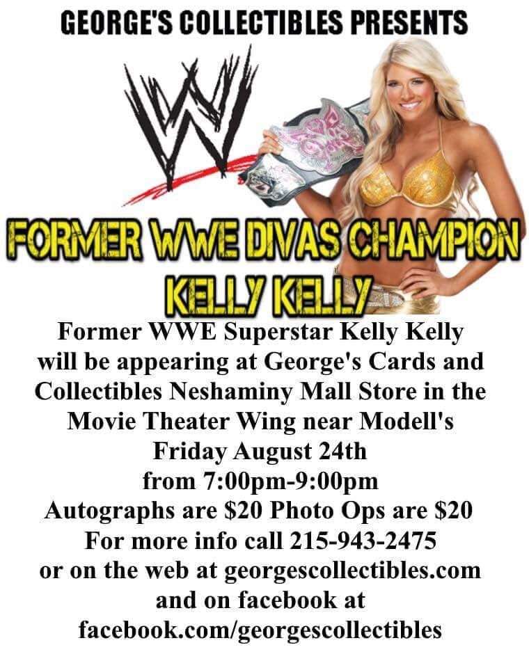 Hey PA come out and say hi to me this Friday night!!! https://t.co/WYK8g3jlMg