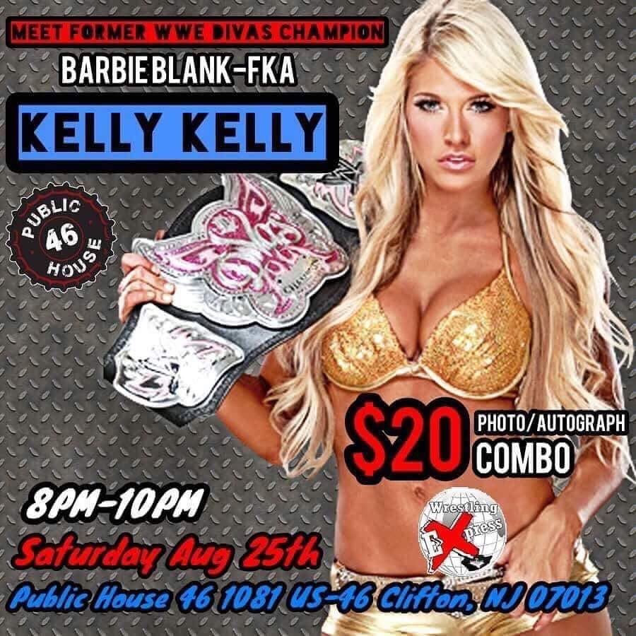 Hey Clifton, NJ come out and say hi to me at the public house from 8-10pm!!! https://t.co/XOrIViRDRI