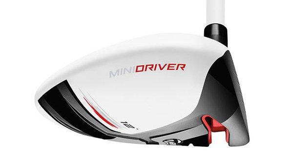 mini driver golf club 2018