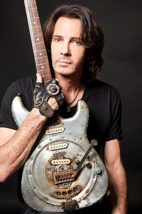 Rick Springfield (Richard Lewis Springthorpe) Birth 1949.8.23 ~ Happy Birthday