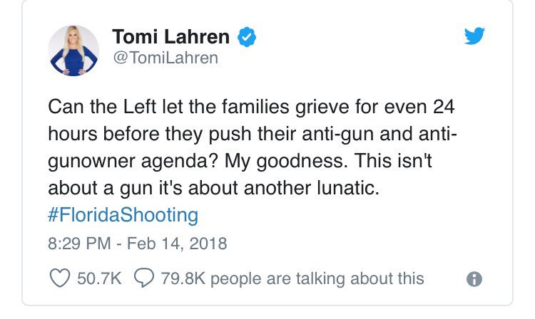 1 pic. why are you such an insufferable hack, tami? 33XNX0lijF