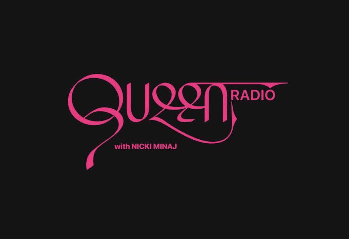 ‼️‼️‼️ UPDATE ‼️‼️‼️ 2PM EST #QueenRadio 2PM EST ‼️‼️‼️‼️ @AppleMusic @Beats1 https://t.co/IETYfCHdGR