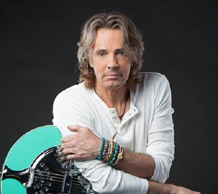 Happy 69th Birthday to Rick Springfield. (Jessie\s Girl)
