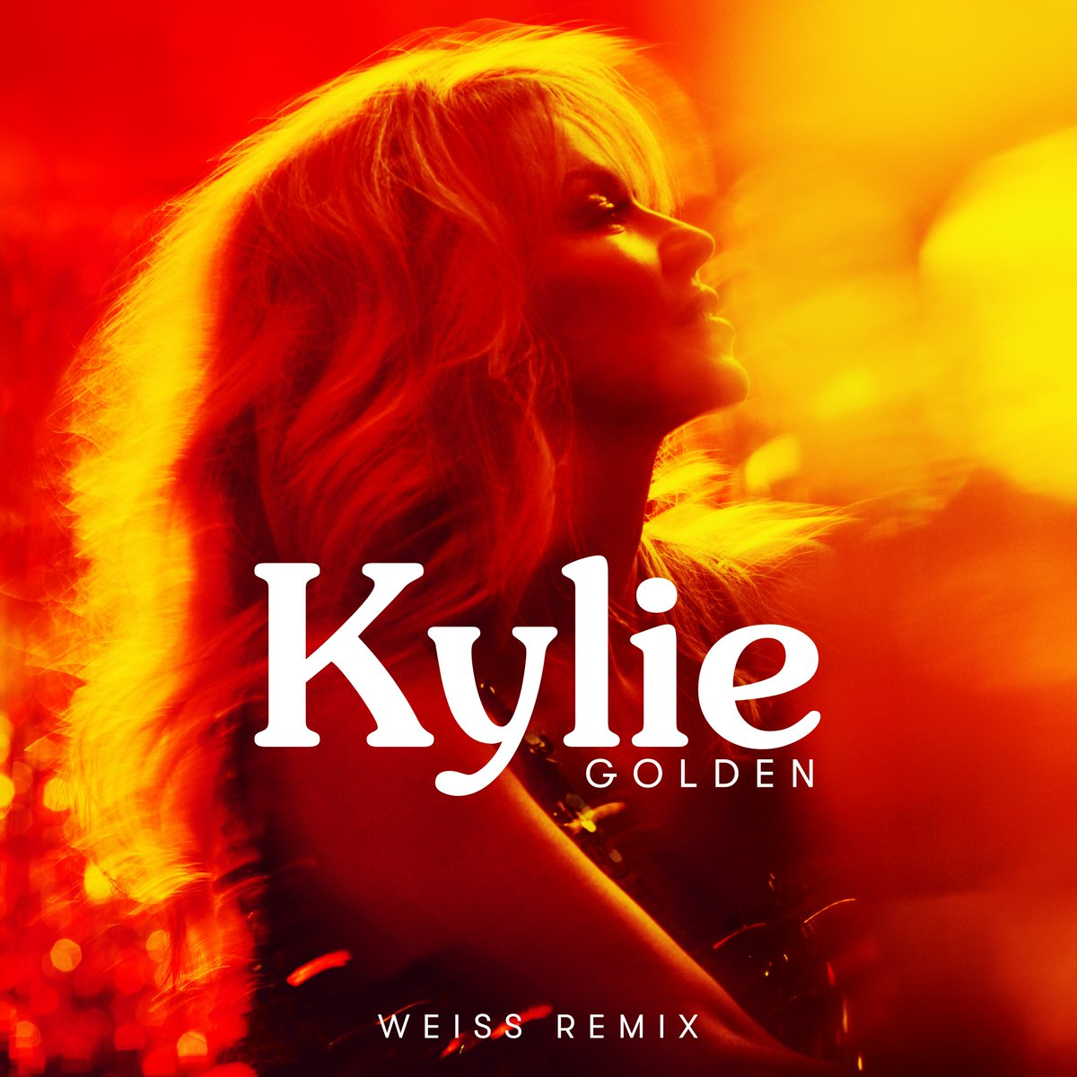 Something for the weekend... A brand new Golden remix from @Weiss_UK!! Listen now ⭐️???? https://t.co/aXaIwjg4yR https://t.co/nKLDpL5JUD