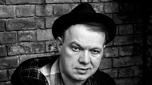 Happy Birthday dear Edwyn Collins!