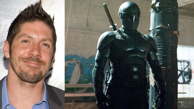 Happy birthday to Ray Park, the man who played my favorite Special Forces Ninja, Snake Eyes.