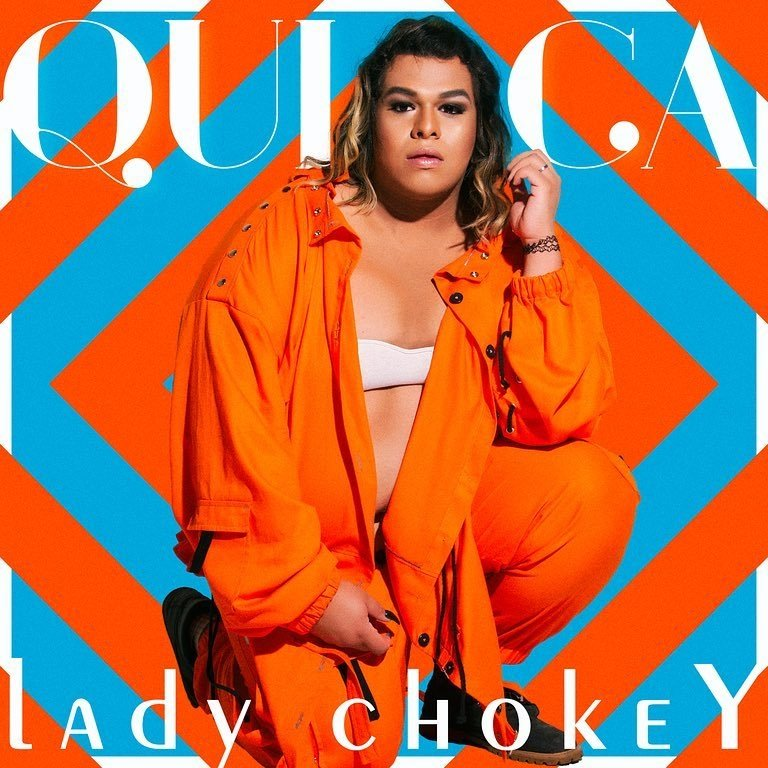 Top brazilian singer @LadyChokey ???????????????????? https://t.co/QlTCGF3TgW
