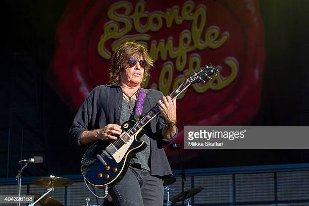 HAPPY BIRTHDAY!  Dean DeLeo from Stone Temple Pilots