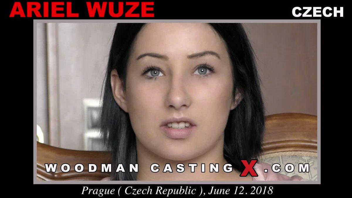 [New Video] Ariel Wuze hxR30V2DfT IGIIHDbNPC