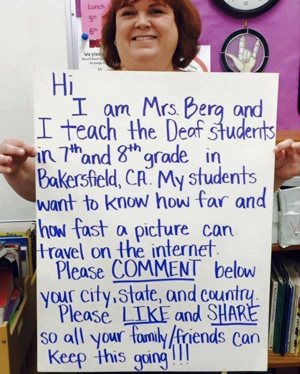 Pass it along! :) #deafeducation #signlanguage https://t.co/gwdjviCTqd