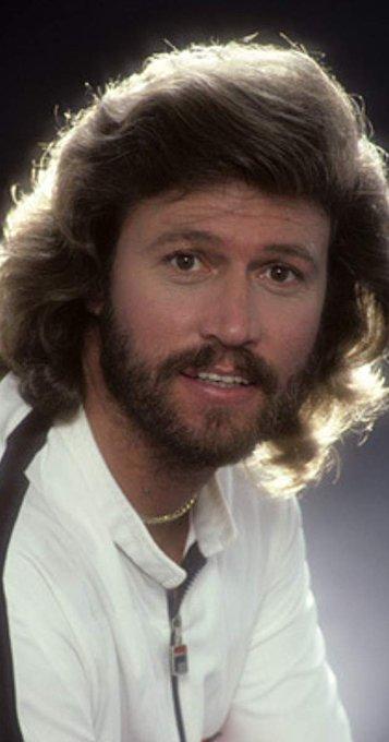 Barry Gibb KBE (Barry Alan Crompton Gibb / Bee Gees Birth 1946.9.1 ~ Happy Birthday