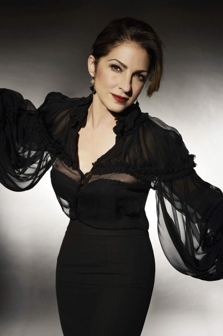 Gloria Estefan (Gloria Maria Fajardo) Birth 1957.9.1 ~ Happy Birthday