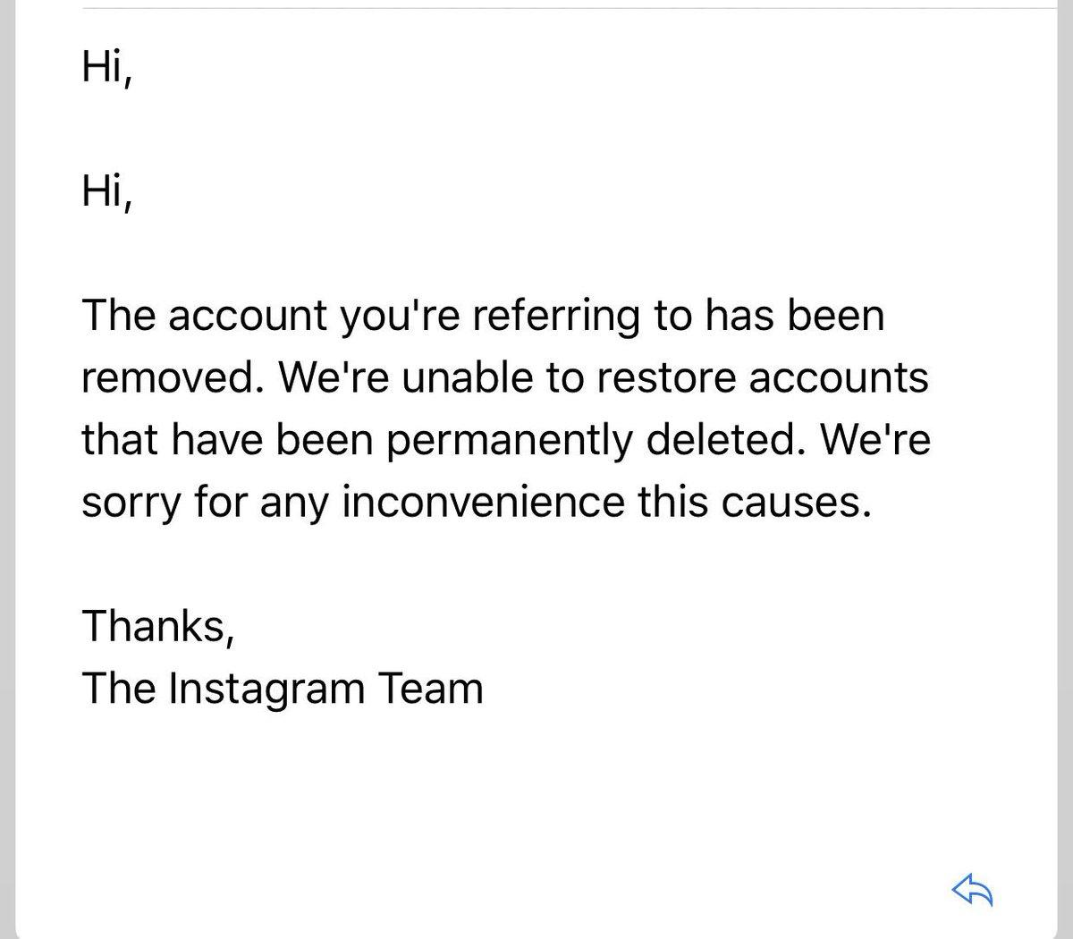 Thanks Instagram, you total piece of shit. tQAz5bMVz7