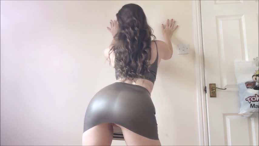 New sale! My vids are lit! Jerk To Me Wearing Latex iCUuawc0jA #ManyVids 6