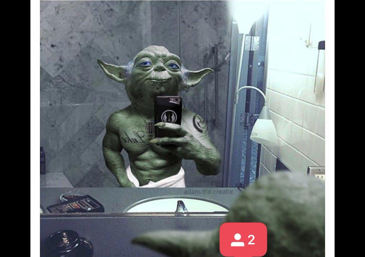 #Yoda EkYK8Iwmj6