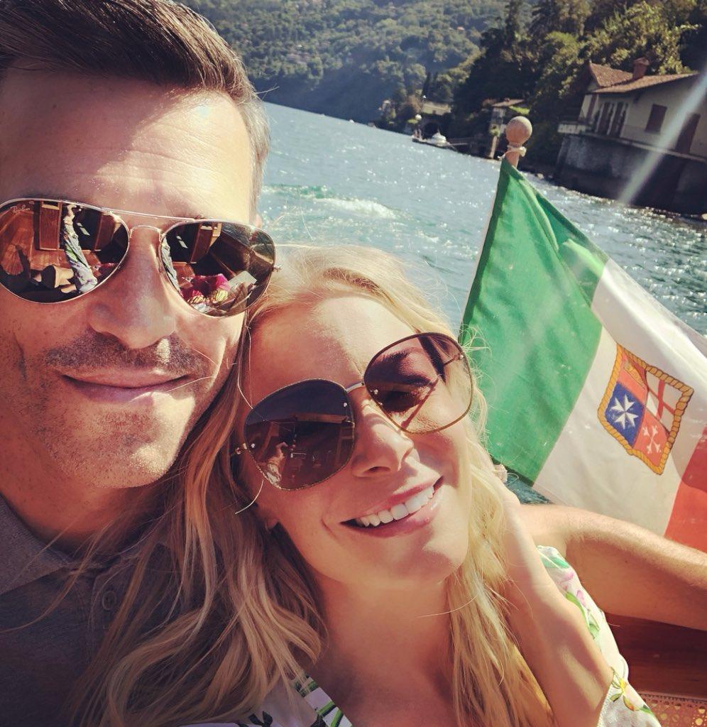 Sunday in Italy ???????? #birthdaytrip #lake #LovE https://t.co/4MBTUPEq3q