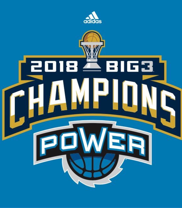 Epic ending to an epic season. #BIG3Championship https://t.co/X3rGj286I2