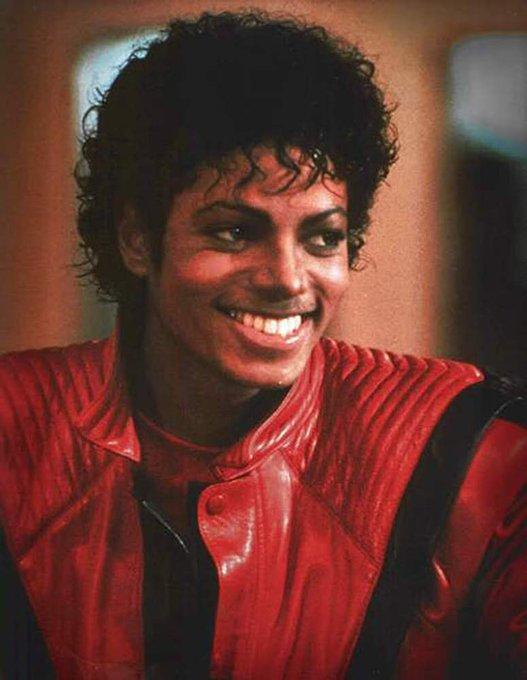 Happy 60th Birthday Michael Jackson!