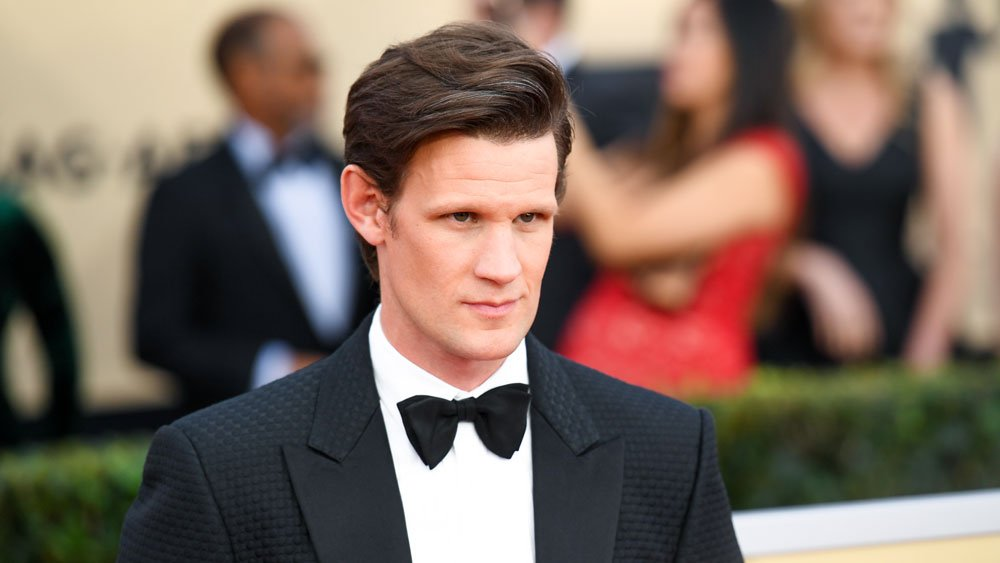 RT @Variety: Exclusive: Matt Smith is joining #StarWars: Episode IX https://t.co/OZpEo860Ph https://t.co/jM8DcUBOF4