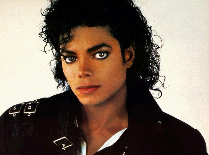 Happy Birthday Michael Jackson  1958-2009  R.I.P
