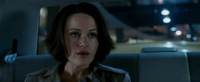 Carla Gugino turns 47 today, happy birthday! What movie is it? 5 min to answer!
