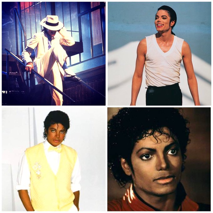 The greatest.. Happy Birthday Michael Jackson. Gone Too Soon.
