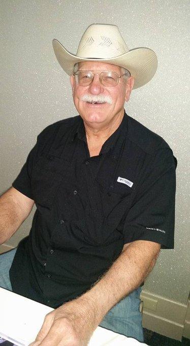 Happy Birthday to Stan Hansen !!
