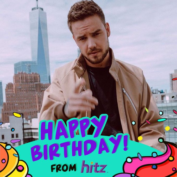 Happy Birthday Liam Payne!! Anyone else loves him since