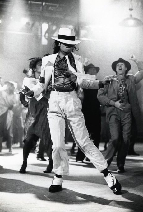 Still Bad! Happy Birthday Michael Jackson!
