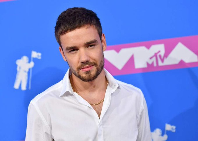 Happy Birthday to THE Liam Payne, we love you and your new music!
