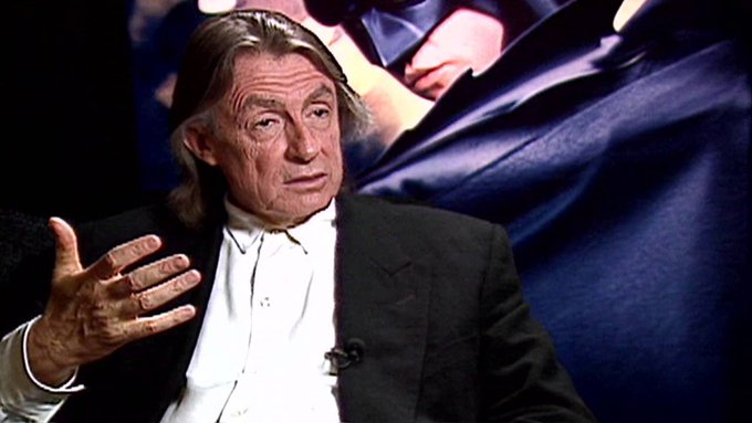 Happy Birthday to the one and only Director Joel Schumacher!!!
