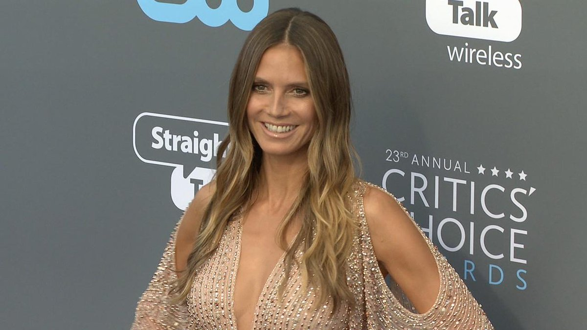 Heidi Klum Admits She Ghosted Drake When He Texted to Ask Her Out: 'I'm Sorry!'