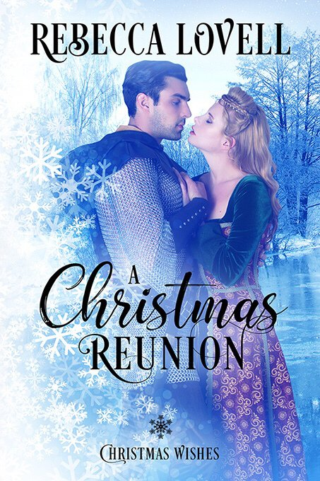 RT @becca_el: Cover Reveal: A Christmas Reunion #bookcover #ChristmasWishes #holidayromance https://t.co/EMqe8rn5W8 https://t.co/x114zgtef9