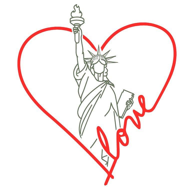 Forever in our hearts ♥️ 9/11  #neverforgotten #heros #September11 #LovE https://t.co/ep8ZMnXG8m