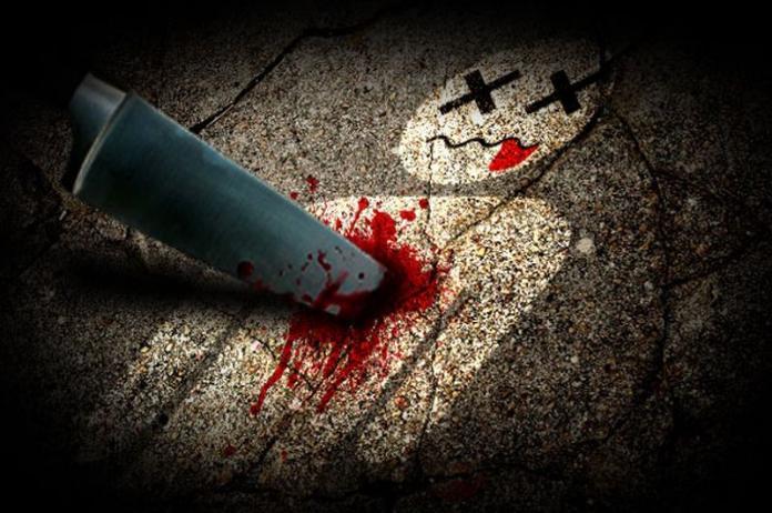 Kejam! Bunuh Teman Sendiri Dengan Memotong Alat Kelaminnya https://t.co/lQSDl3oUxX https://t.co/9byrU8jQPv
