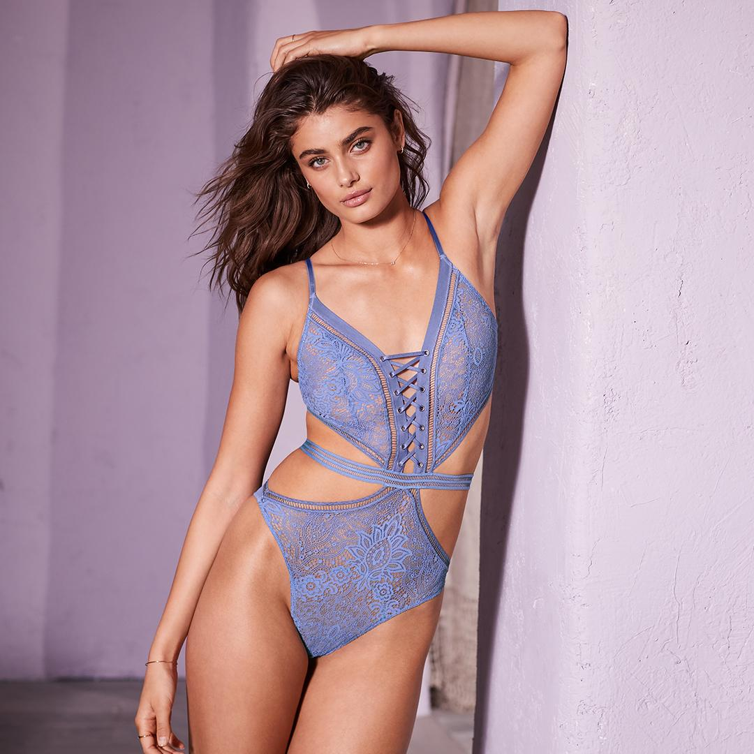 Slay all day with 40% off teddies & bodysuits—TODAY ONLY! Excl. apply. 9.12 only. ???????????????? only. https://t.co/e9XZWIBguE https://t.co/72i9GpocDn