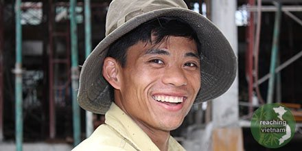 "test Twitter Media - Pray that Binh meets another believer in the city to share the Good News with him.  ""…because you can do nothing without Me.""  John 15:5  #pray4vietnam https://t.co/F2Pe7sygF8"