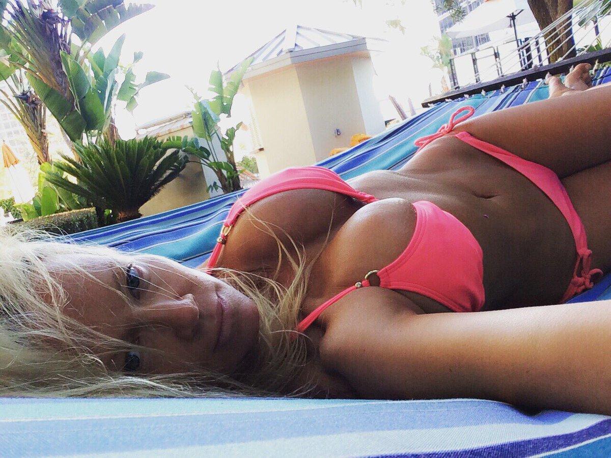 #ThursdayThoughts #relaxation #hammock #poolside #bikinibody QFRd0uJRVm