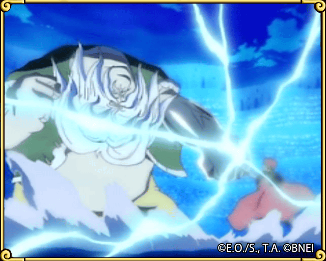 Found a Transponder Snail! Lucy Vs. Don Chin Jao! Who'll be victorious in Block C? https://t.co/xYLXMHxLfj #TreCru https://t.co/qIG6CHg7ft