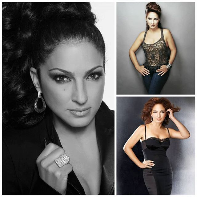 Happy 61st birthday  Gloria Estefan